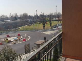 Foto - Trilocale via Europa, Pogliano Milanese