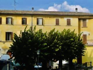 Palazzo / Stabile Vendita Pergola