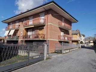 Foto - Quadrilocale via Giovanni XXIII 20, Centro, Beinette