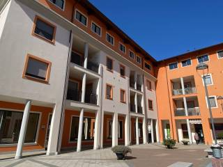 Foto - Bilocale via San Massimo 5, Villanova Canavese