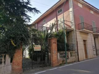 Foto - Villa unifamiliare via Roma 20, Beltiglio San Giovanni, Ceppaloni
