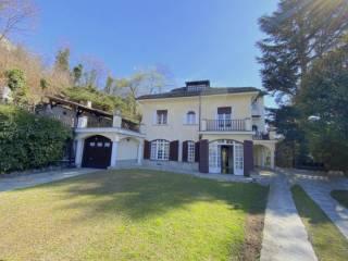 Foto - Villa unifamiliare, buono stato, 500 mq, Superga, Torino