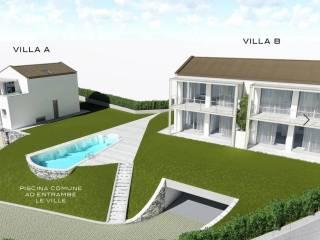 Foto - Villa unifamiliare via Nazario Sauro, Centro, Menaggio