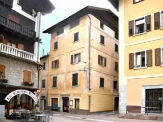 Foto - Trilocale via San Vigilio 50, Centro, Spiazzo
