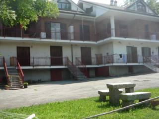Foto - Appartamento all'asta via Sant'Ignazio 9, Pessinetto