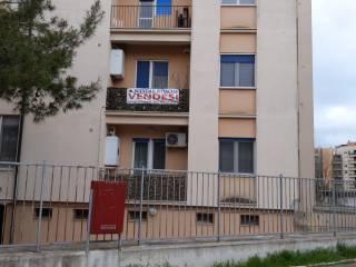 Foto - Appartamento via Dante Alighieri, Centro, Matera