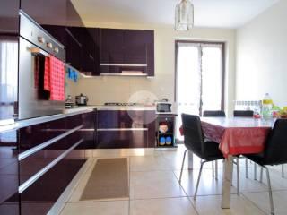 Foto - Villa a schiera via Negri Virginio 45, Zinasco