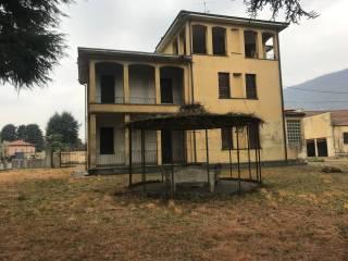 Foto - Villa unifamiliare via Como 72, Centro, Brivio