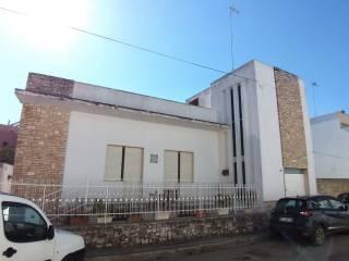 Foto - Appartamento via Napoli, Centro, Alessano
