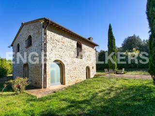 Foto - Rustico, buono stato, 134 mq, Monteriggioni