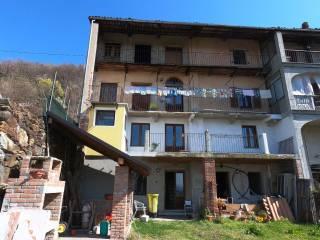 Foto - Terratetto unifamiliare via Chiaverano, Burolo