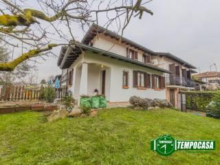 Foto - Villa unifamiliare via Giacomo Puccini, Gudo Visconti