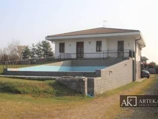 Foto - Villa unifamiliare Chalet del lago 1, Cameri