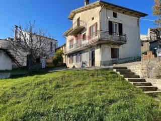 Foto - Terratetto unifamiliare via Per Finocchietto 10, Roccascalegna