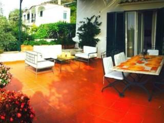 Foto - Villa unifamiliare via Nuova del Faro 47, Anacapri