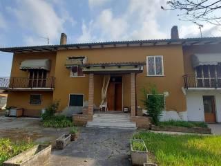 Foto - Villa unifamiliare, buono stato, 240 mq, Bozzolo