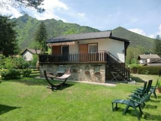 Foto - Villa unifamiliare, buono stato, 100 mq, Ledro