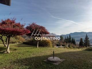 Foto - Villa unifamiliare via Moroni, Bosco Valtravaglia, Montegrino Valtravaglia