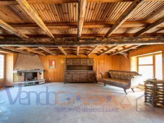 Foto - Villa bifamiliare via frazione serre 23, Borgo San Dalmazzo