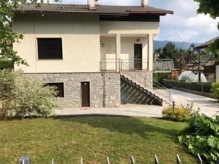 Foto - Trilocale via Conciliazione, Centro, Castione della Presolana