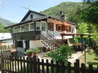 Foto - Villa unifamiliare, buono stato, 98 mq, Ledro