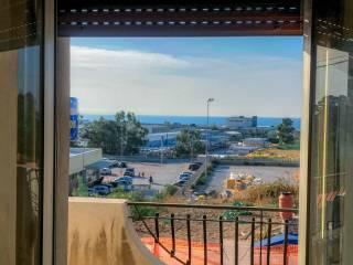 Foto - Quadrilocale via Antonello da Messina 70, Centro, Villafranca Tirrena