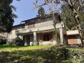 Foto - Villa unifamiliare, buono stato, 200 mq, San Sebastiano Curone