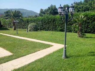 Foto - Villa unifamiliare, buono stato, 300 mq, Molinelle, Monteforte Irpino