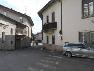 Foto - Quadrilocale via Giuseppe Tironi 7, Centro, Chiuduno