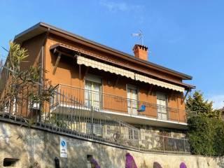 Foto - Villa unifamiliare, buono stato, 120 mq, Caprino, Caprino Bergamasco