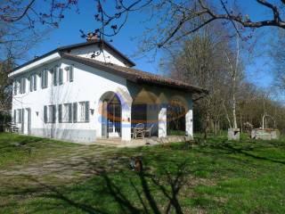 Foto - Villa unifamiliare via dei Preti, Valle San Bartolomeo, Alessandria