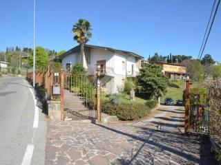 Foto - Villa unifamiliare via M  d'Intignano 2, San Pantaleone, Grumello del Monte