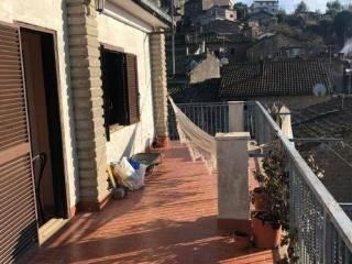 Foto - Villa unifamiliare, buono stato, 90 mq, Chia, Soriano nel Cimino