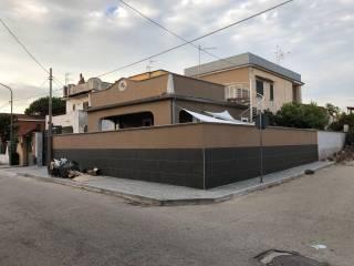 Foto - Villa bifamiliare, ottimo stato, 110 mq, Centro, Castel Volturno