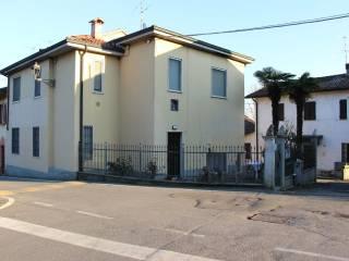 Foto - Appartamento in villa via Case Basse, Vidardo, Castiraga Vidardo