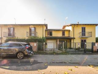 Foto - Villa unifamiliare via Aldo Moro, Centro, Filighera