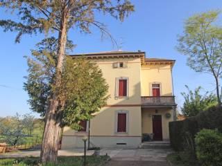 Foto - Terratetto unifamiliare Località Cascine Stodine, Reali, Rosignano Monferrato