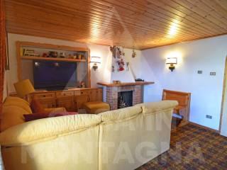 Foto - Appartamento via Carezza, Centro, Moena