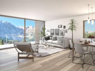 Foto - Villa unifamiliare, nuova, 208 mq, Carezza, Nova Levante