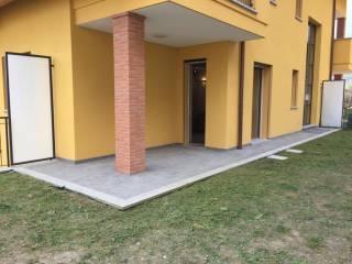 Foto - Monolocale via dei Partigiani, Centro, Grignasco
