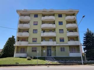 Foto - Quadrilocale viale Paietta, Centro, Cossato