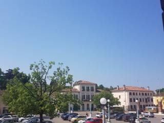 Foto - Trilocale piazza Castello, Centro, Noale