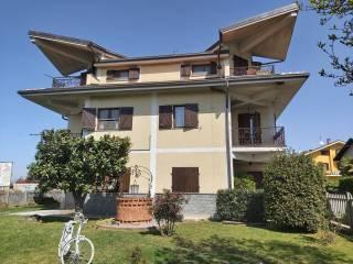 Foto - Appartamento buono stato, primo piano, Centro, Villanova d'Asti