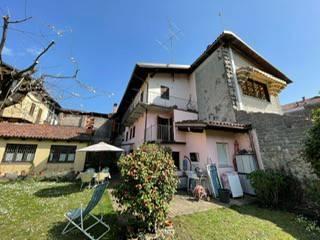 Foto - Villa unifamiliare via Roma 8, Centro, Sagliano Micca