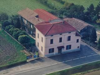 Foto - Villa plurifamiliare via Antonio Gramsci 1C, Gainago Ariana, Torrile