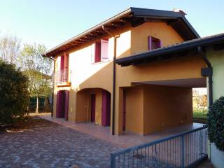 Foto - Villa unifamiliare, nuova, 311 mq, Centro, Romans d'Isonzo