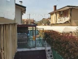 Foto - Appartamento in villa via Giorgione 9, Centro, Galliera Veneta