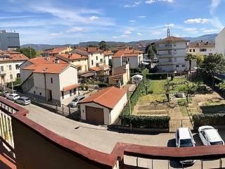 Foto - Appartamento via Mogadiscio 4, Via Romana, Arezzo