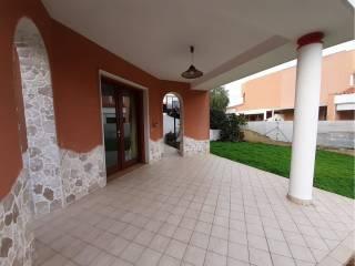 Foto - Villa a schiera Strada per Sbitri, Mitrano - Litoranea, Brindisi
