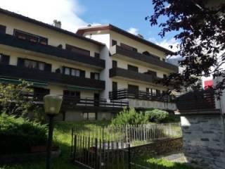 Foto - Bilocale via Guglielmo Marconi, Centro, Chiesa in Valmalenco